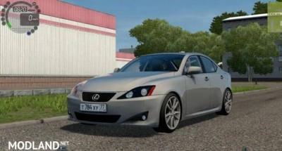 Lexus lS350 [1.5.8] - Direct Download image